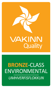 Vakinn Bronze-Class Environmental